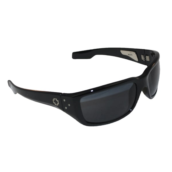 Spy Optic Men's 'Nolen' Black Sunglasses