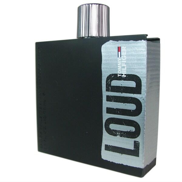 Tommy Hilfiger 'Tommy Loud' Men's 2.5-ounce Eau de Toilette Spray
