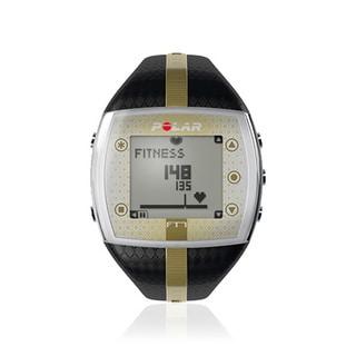 Polar Black/ Gold Fitness Monitor