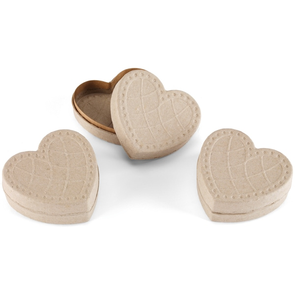 Martha Stewart Glitterable Heart-