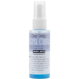 Ultra Clean Spray-