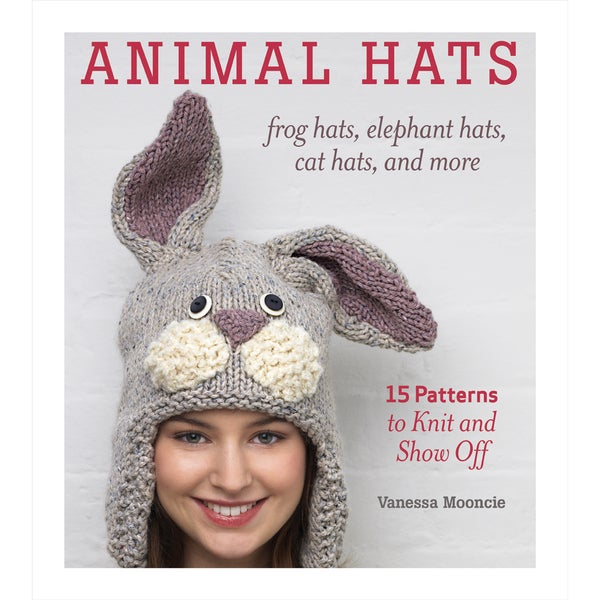 Taunton Press-Animal Hats