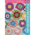 Search Press Books-Crocheted Granny Squares (20 To Make)