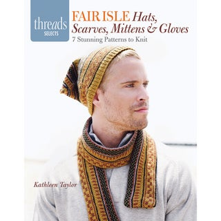 Taunton Press-Fair Isle