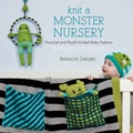 Martingale & Company-Knit A Monster Nursery