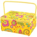 Sewing Basket Rectangle-12-1/2