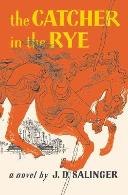 The Catcher in the Rye (Paperback)