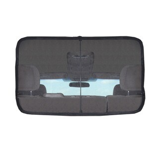Solvit Cargo Area Net Barrier