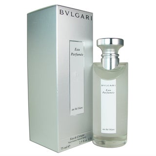 Bvlgari Au The Blanc 2.5-ounce Eau de Cologne Spray