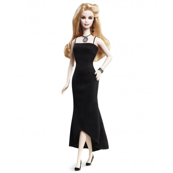 Barbie Collector The Twilight Saga: Breaking Dawn - Rosalie Doll