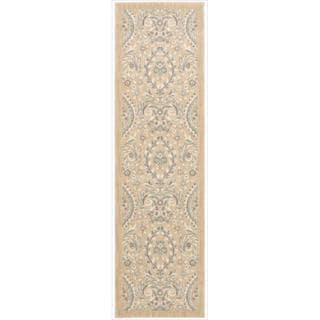 Barclay Butera Lily Hinsdale Rug (2'3 x 8')  by Nourison
