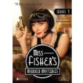 Miss Fisher's Murder Mysteries Series 1 (DVD)