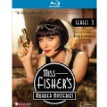 Miss Fisher's Murder Mysteries, Series 1 (Blu-ray Disc)