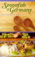 Spoonfuls of Germany: German Regional Cuisine (Paperback)