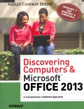 Discovering Computers & Microsoft Office 2013: A Fundamental Combined Approach (Paperback)