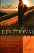 Daily Help Devotional (Paperback)