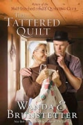 The Tattered Quilt: The Return of the Half-Stitched Amish Quilting Club (Paperback)