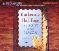 The Body in the Piazza (CD-Audio)