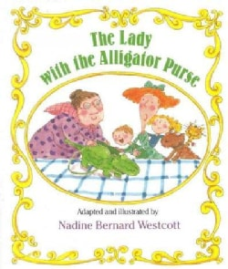 The Lady With the Alligator Purse (Paperback)