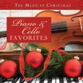 Piano & Cello Favorites (CD-Audio)