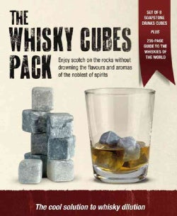 The Whisky Cubes Pack: The Cool Solution to Whisky Dilution (Paperback)