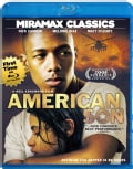 American Son (Blu-ray Disc)