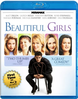 Beautiful Girls (Blu-ray Disc)