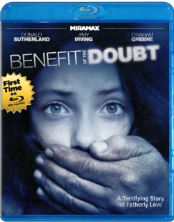 Benefit of the Doubt (Blu-ray Disc)