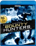 Bounty Hunters (Blu-ray Disc)