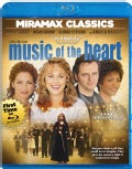 Music of the Heart (Blu-ray Disc)