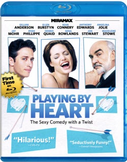 Playing by Heart (Blu-ray Disc)
