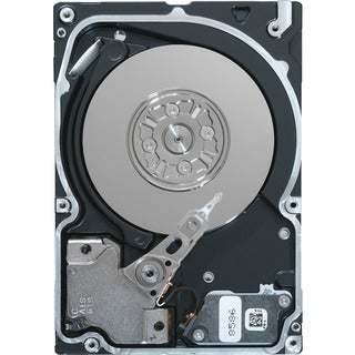 "Seagate-IMSourcing Savvio 15K.2 ST9146852SS 146 GB 2.5"" Internal Hard"