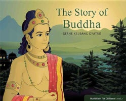 The Story of Buddha (Paperback)