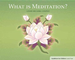 What Is Meditation? (Paperback)