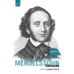 Mendelssohn: Unknown (DVD)