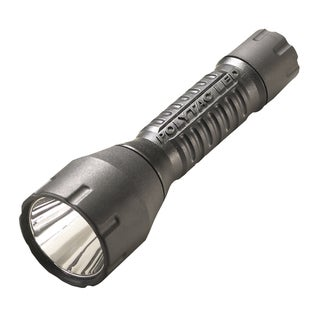 Streamlight Polytac LED HP Black