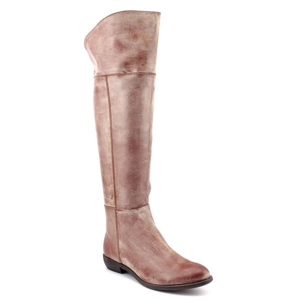 Wanted Women's 'Cordova' Synthetic Boots