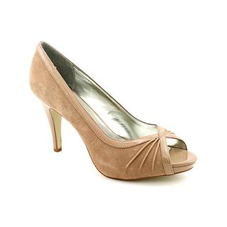 Style & Co Women's 'Spicey' Regular Suede Dress Shoes