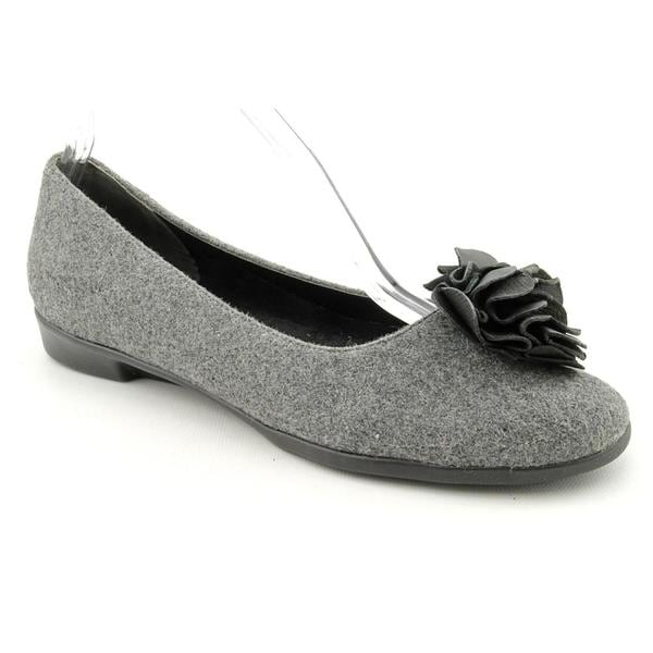 Aerosoles Women's 'Beccentric' Leather Casual Shoes