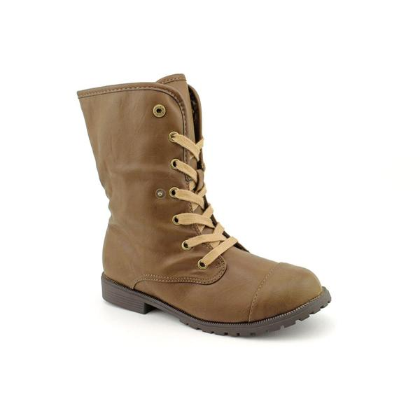 Volatile Girl's 'Belkie' Man-Made Boots