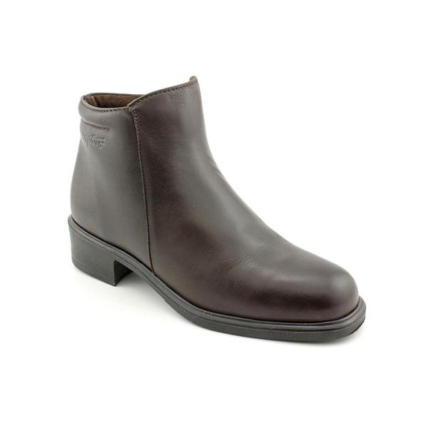 Martino Women's 'Helen' Leather Boots (Size 11)