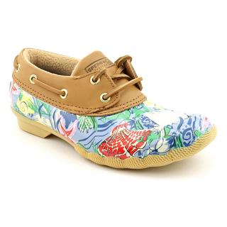 Sperry Top Sider Women's 'Cormorant 2-Eye' Synthetic Casual Shoes