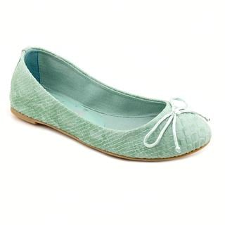 French Follies Women's 'Addy VII' Synthetic Casual Shoes