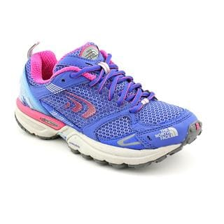 North Face Women's 'Double Track' Mesh Athletic Shoe