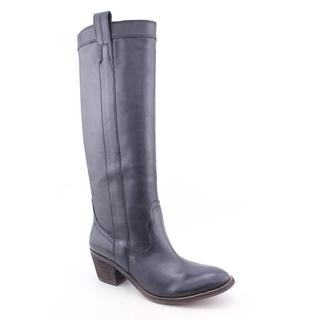 Guess Women's 'Jin' Leather Boots (Size 6)