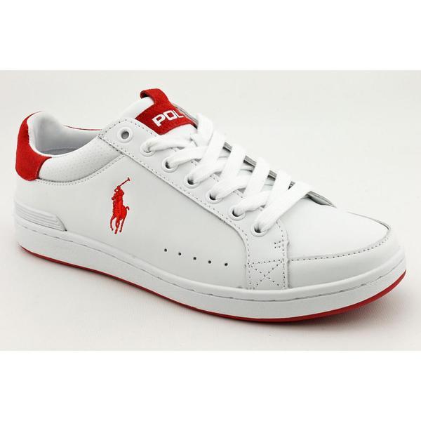 Polo Ralph Lauren Men's 'Talbert' Leather Casual Shoes