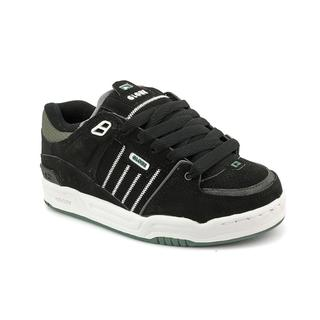 Globe Men's 'Fusion' Leather Athletic Shoe