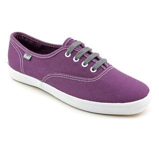 Keds Women's 'Champion CVO' Basic Textile Casual Shoes (Size 5)