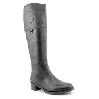 Etienne Aigner Women's 'Chastity' Leather Boots