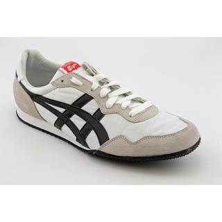 Onitsuka Tiger by Asics Men's 'Serrano' Nylon Athletic Shoe